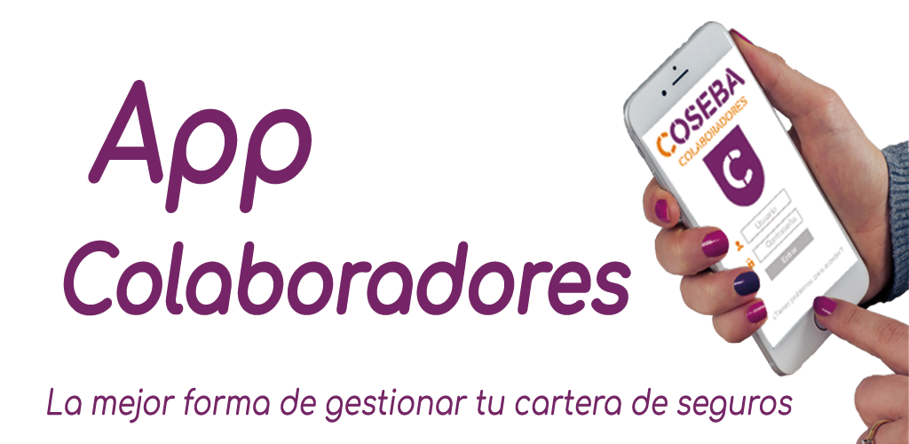 App colaboradores